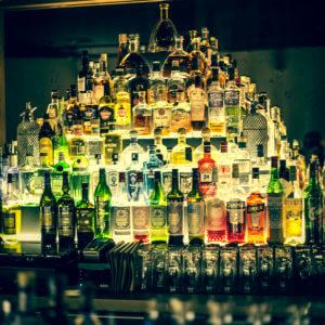 L'Officine Bar à Cocktail Lyon Grand Hôtel Dieu