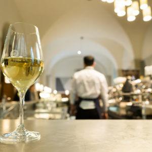 Restaurant Bistronomique Grand Hôtel-Dieu Le Grand Réfectoire