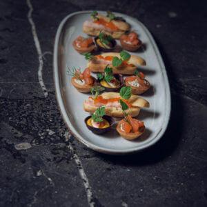 Restaurant Lyon Le grand réfectoire