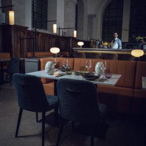 Le grand réfectoire restaurant lyon
