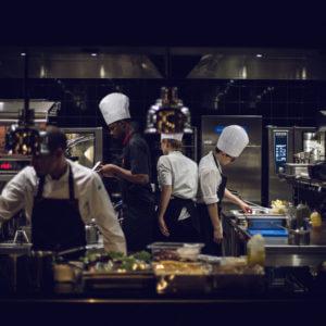 Restaurant Bistronomique Grand Hôtel-Dieu Lyon