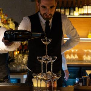 Bar à Cocktail Grand Hôtel-Dieu Lyon L'Officine