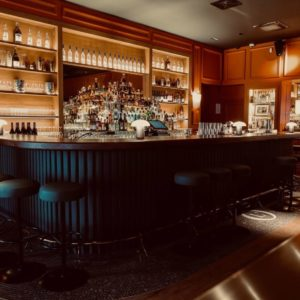 L'Officine Bar Lyon