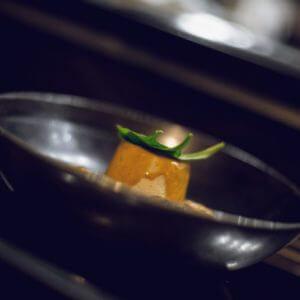 menu escapade le grand réfectoire