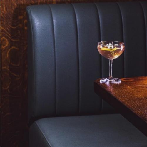 L'Officine Bar à Cocktail Grand Hôtel Dieu Lyon