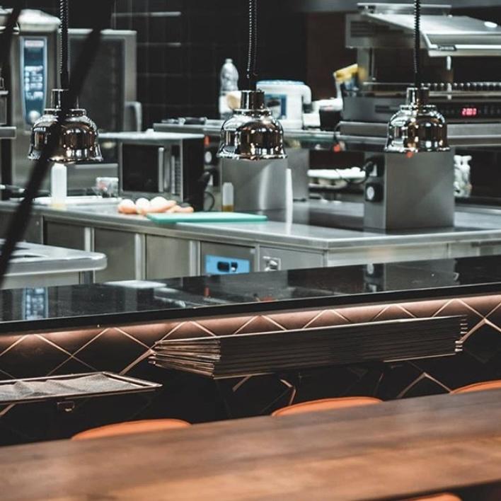 Cuisine du Restaurant Le Grand Réfectoire Grand Hotel Dieu Lyon