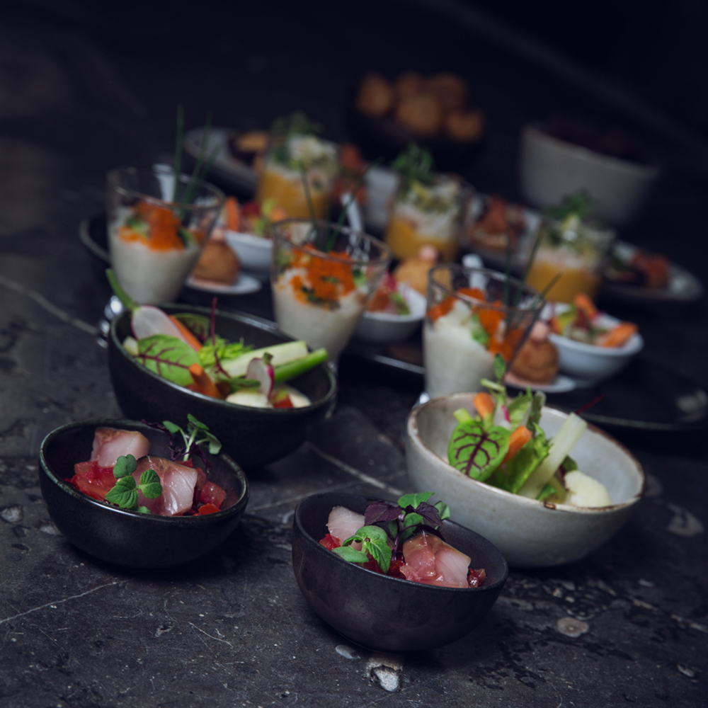 Privatiser le Restaurant Le Grand Réfectoire Lyon